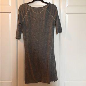 Free People Dresses - Free people grey dress